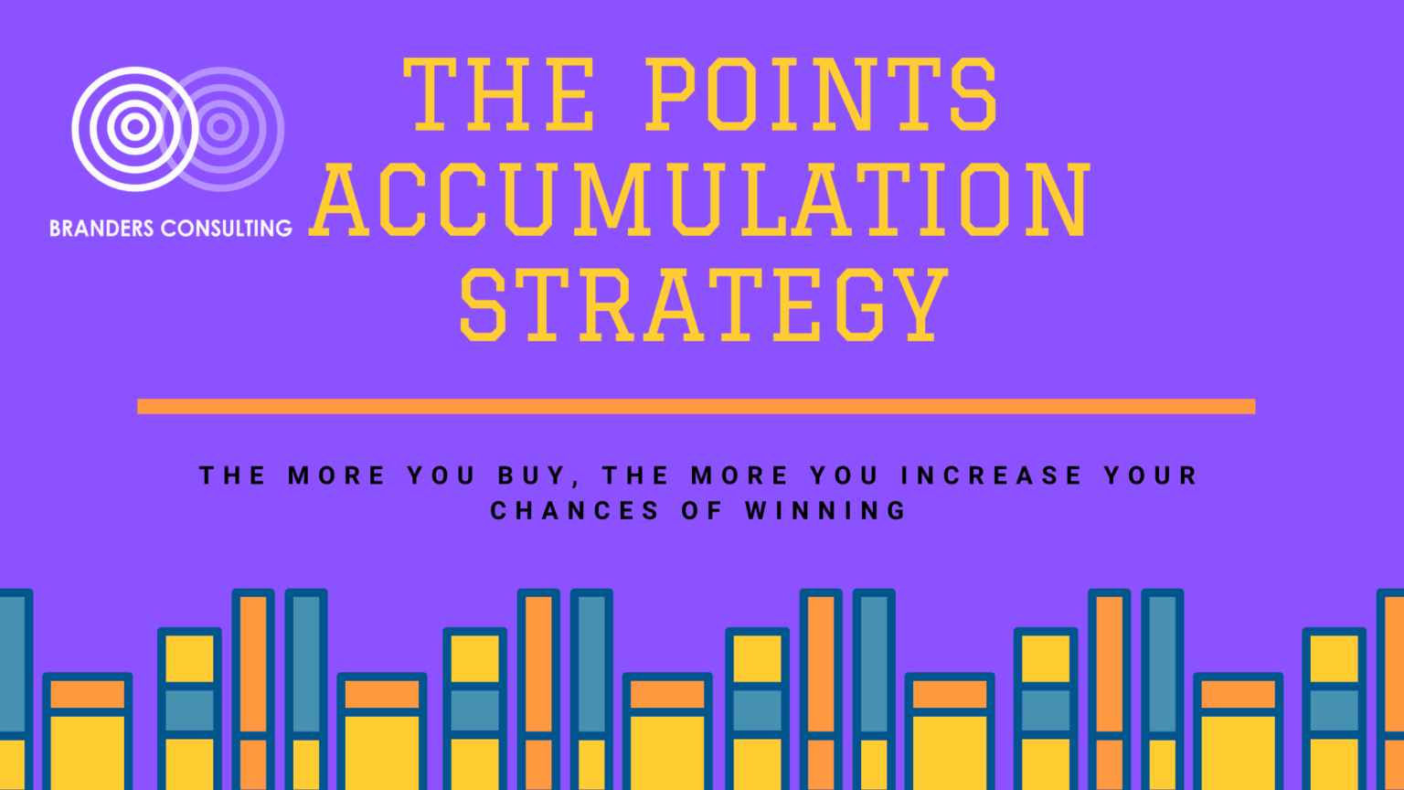 The Points Accumulation Strategy